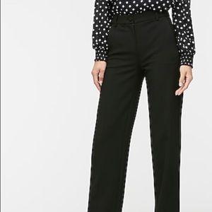 Full-length J Crew Trouser